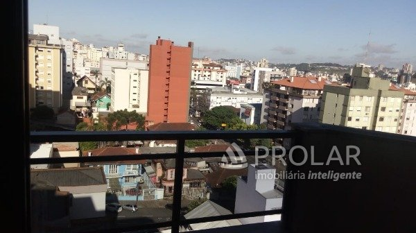 Apartamento em Caxias Do Sul | Residencial Santa Mônica