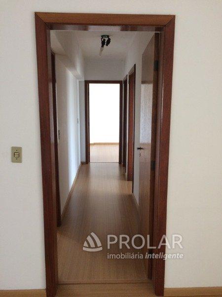 Apartamento em Caxias Do Sul | Edifício Amábile Frizzo