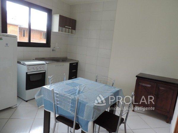 Apartamento Kitnet em Caxias Do Sul   Brisotto