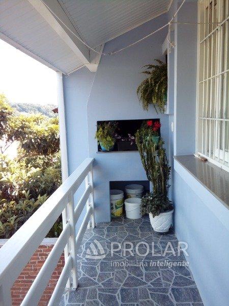 Casa em Caxias Do Sul | Casa No Cruzeiro