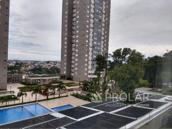 Apartamento em Caxias Do Sul | Residencial Caminhos de Pedra