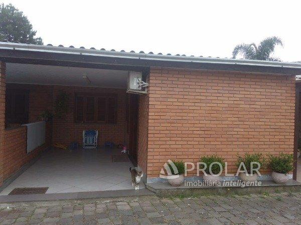 Casa em Caxias Do Sul | Casa Bairro São Caetano