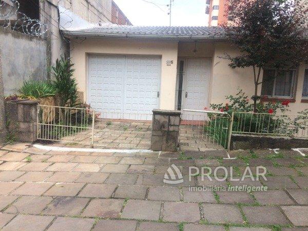 Casa em Caxias Do Sul | Casa Montaury