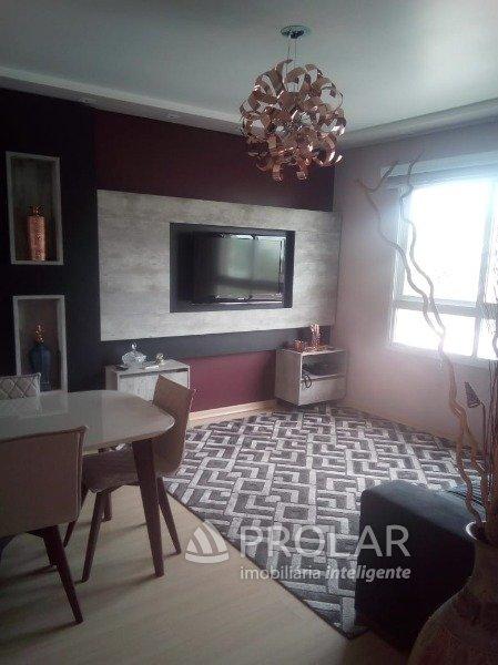 Apartamento em Caxias Do Sul | Residencial San Jerônimo
