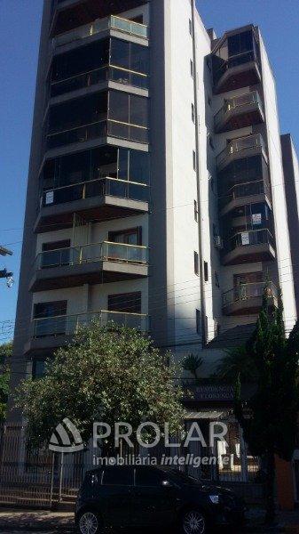 Apartamento em Caxias Do Sul | Residencial Florença