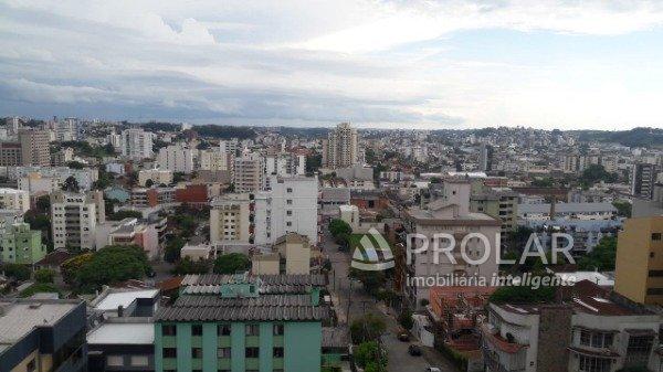 Apartamento em Caxias Do Sul   Residencial Reserva do Parque