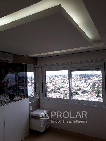 Apartamento em Caxias Do Sul | Edificio Giardino Del Imigranti