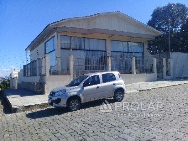 Loja Térrea em Caxias Do Sul   Lojas/Térreas