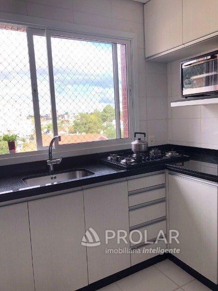 Apartamento em Caxias Do Sul | Residencial Santa Lúcia
