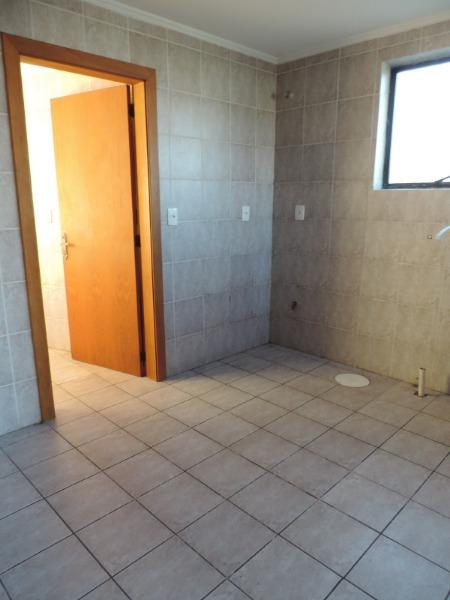 Apartamento em Caxias Do Sul | Daiane