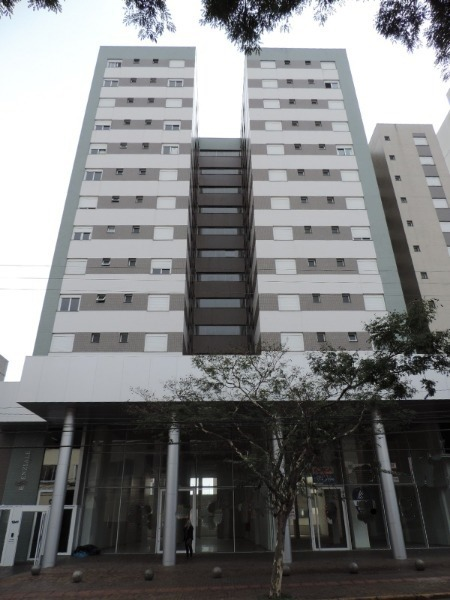 Loja Térrea em Caxias Do Sul   Edifício Essenziale