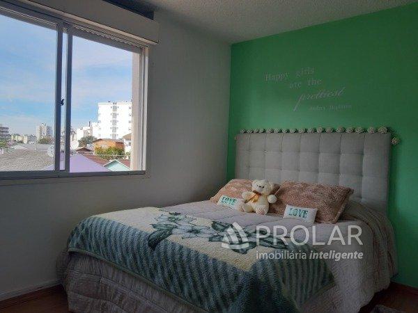 Apartamento em Caxias Do Sul | Residencial Jardim Margarida