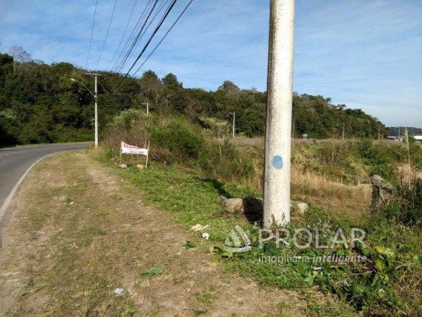 Terreno em Caxias Do Sul | Terreno Nsa Sra Das Graças