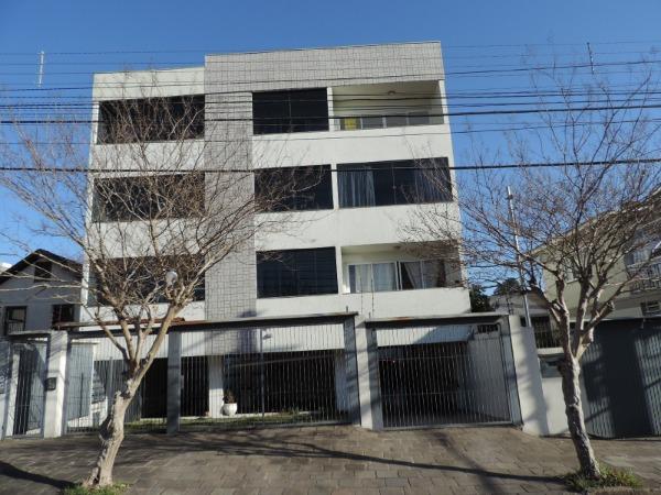 Apartamento Kitnet em Caxias Do Sul | Residencial Tonolli