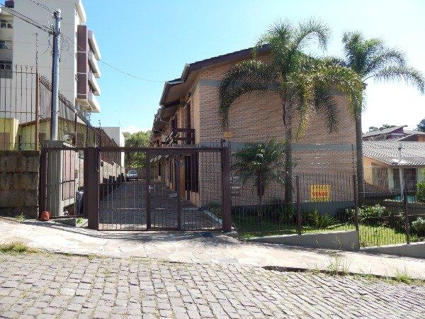 Sobrado em Caxias Do Sul | Residencial Beus