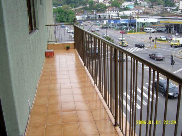 Apartamento em Caxias Do Sul | Edifício Irmãos Pontalti
