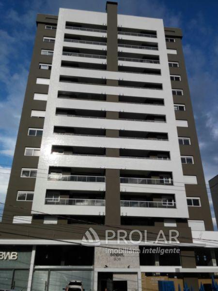 Apartamento em Caxias Do Sul   Edifício Seibel
