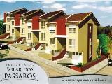 Sobrado em Caxias Do Sul | Res. Solar Dos Passaros | Miniatura