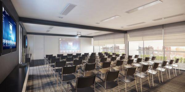 Sala Aérea em Caxias Do Sul | Vint Offices Exposição