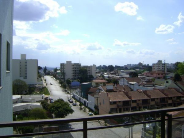 Cobertura em Caxias Do Sul | Compenhague
