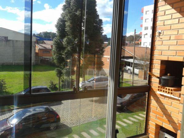 Apartamento em Caxias Do Sul | Residencial Do Bosque