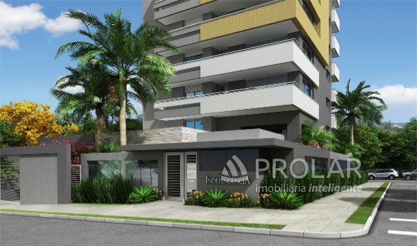 Apartamento em Caxias Do Sul | Residencial Independencia