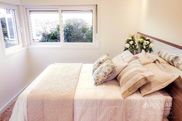 Apartamento em Caxias Do Sul | Enjoy Residence