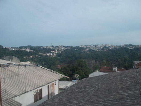 Sobrado em Caxias Do Sul | Residencial Valverde
