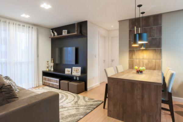 Apartamento em Caxias Do Sul   Residencial Borr