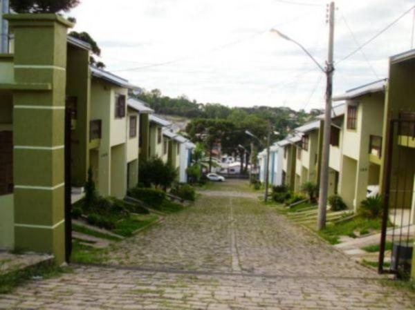 Sobrado em Caxias Do Sul | Altos Do Bela Vista