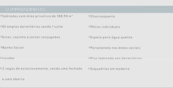 Sobrado em Caxias Do Sul | Residencial City