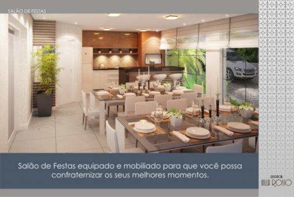 Apartamento em Caxias Do Sul | Residencial Villa Rosso