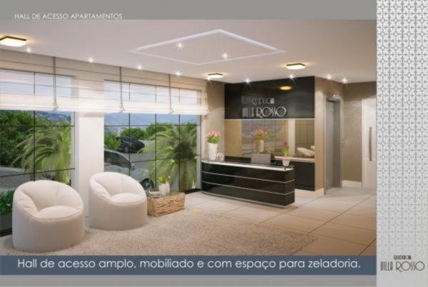 Cobertura em Caxias Do Sul | Residencial Villa Rosso