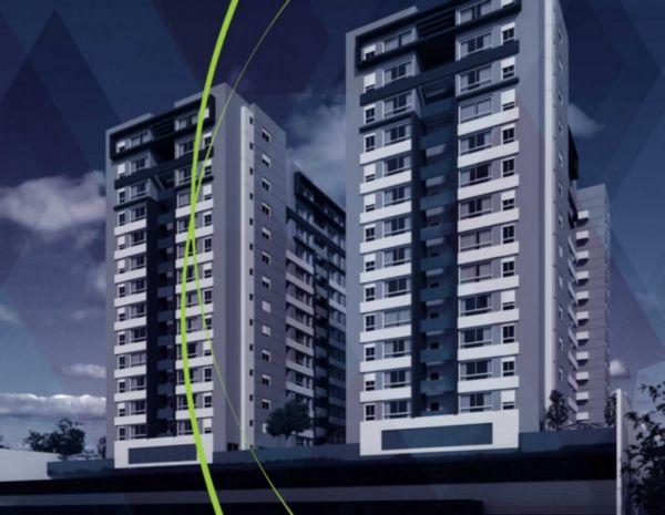 Apartamento em Caxias Do Sul   Wynn Residencial