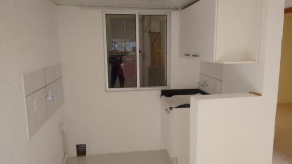 Apartamento em Caxias Do Sul   Residencial Santa Clara