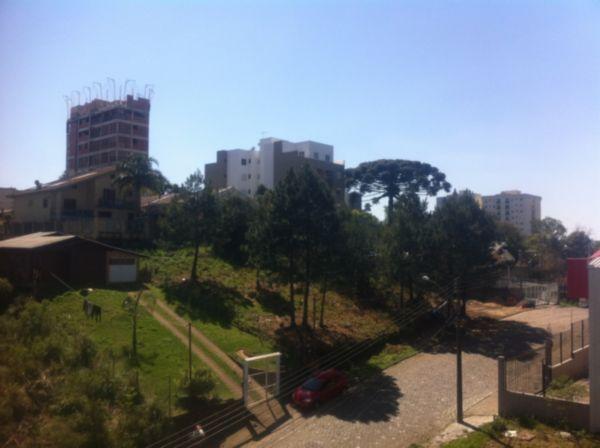 Apartamento em Caxias Do Sul   Morro De São Paulo