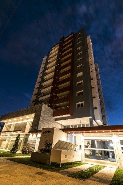 Apartamento em Caxias Do Sul | Residencial Felder