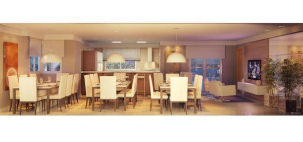 Apartamento em Caxias Do Sul   Ágora