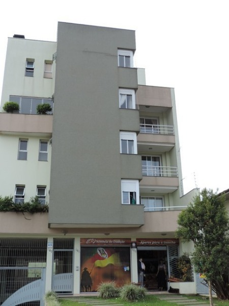 Apartamento em Caxias Do Sul | Condado de Leo