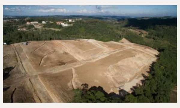 Terreno em Caxias Do Sul   Loteamento Vista Alegre