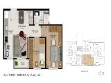Apartamento em Caxias Do Sul | Residencial Colina Ducale | Miniatura
