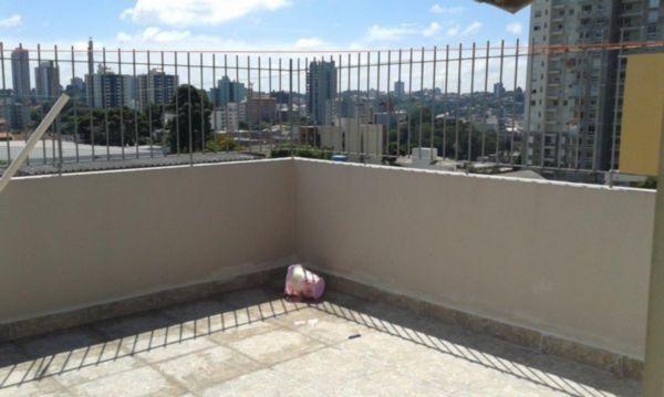 Cobertura em Caxias Do Sul | Residencial Parati