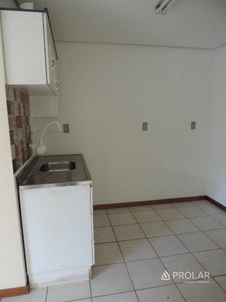 Apartamento Kitnet em Caxias Do Sul | Edíficio Nina Rosa