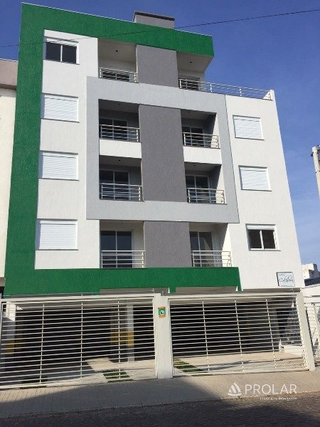Apartamento em Caxias Do Sul   Residencial Calábria