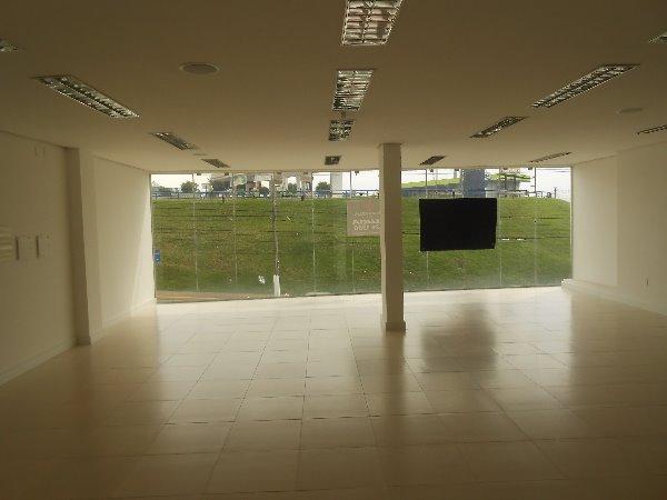 Loja Térrea em Caxias Do Sul | The Place