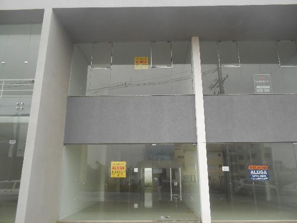Loja Térrea em Caxias Do Sul   Trade 810