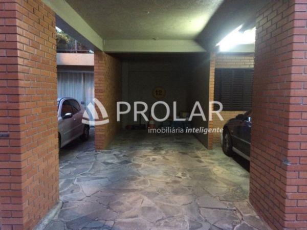 Apartamento em Caxias Do Sul   Residencial Aldeia