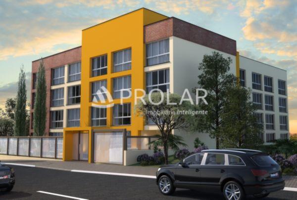 Apartamento Kitnet em Caxias Do Sul | Residencial London Boulevard