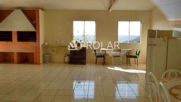 Apartamento em Caxias Do Sul   Residencial Morata Vista Bella