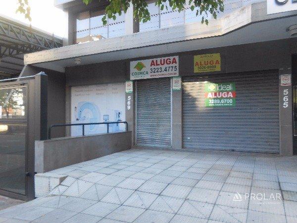 Loja Térrea em Caxias Do Sul | Centro Médico E Odontológico